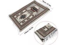 250 Pieces $625  Prayer Rug, Islamic Prayer Mat, Janamaz, Sajada, High Quality,