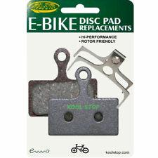 Kool Stop D635E Pastillas de Frenos Bicicleta Eléctrica Para Shimano XTR