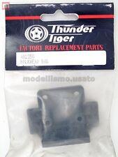 Thunder Tiger AD2356 Soporte Anterior DT10 Front Tabique hermético modelado