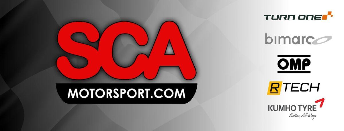 SCA Motorsport