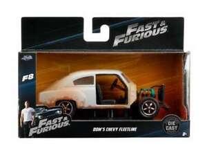 Jada Toys 98303 Dom's Chevrolet Fleetline - Fast & Furious 1:32 NEU OVP