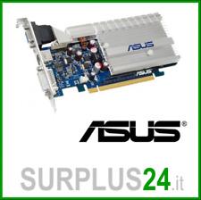 Scheda Video ASUS EN8400GS SILENT/HTP/256M/A PCI-E VGA DVI