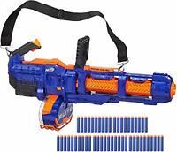 NERF N-Strike ELITE TITAN Gun CS-50 - BRAND NEW