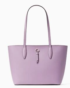 New Kate Spade New York Medium size Adel small Tote handbag Valerian