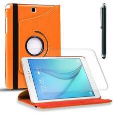 Funda para Samsung Galaxy Tab a 8.0 T350 Protectora Tableta Estuche