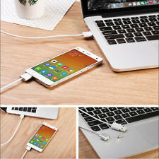 1 Metal Plug Android Micro USB Magnetic Adapter Charger Cable for Samsung LG HTC