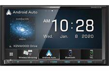 "Kenwood DMX9707S 6.95"" Digital Multimedia Receiver CarPlay & Android Auto"