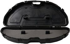 Plano Large Bow Case Protector Hard Black Airline Approved Arrow Crush Proof New