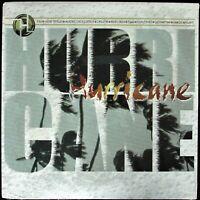 "MADD COBRA / CAPLETON / DELLY ""HURRICANE"" 1999 VINYL LP COMPILATION HTF *SEALED*"