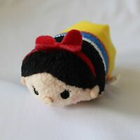 Authentic and Brand New Disney Plush Toy Tsum Tsum Snow White with tag