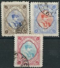 Independent Nation Royalty Used British Colony & Territory Stamps