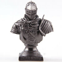 Dark Souls Knight Bust Mini Statue PVC Figure Collectible Model Toy