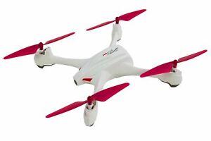 Hubsan X4 H502C Cam + GPS Quadrocopter - RTF-Drohne mit HD-Kamera, GPS, Coming-H