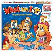 M.y What Am I Game TY119 5033849036652 by Carousel Toys