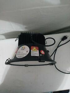 Grow Light 100Watt Mother's Little Helper Spectrum King LED-120volt