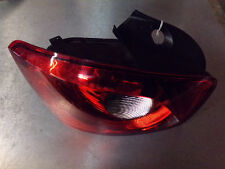 13403 H12G 2012-2016 MK5 6J SEAT IBIZA N/S REAR PASSENGERS SIDE LIGHT 6J4945257D