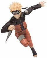 Bandai Naruto Ninja Shippuden Deformation 3 Figure Figurine Hashirama