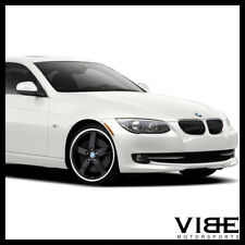 "19"" BEYERN RAPP BLACK WHEELS RIMS FITS BMW E90 325 328 330 335 SEDAN"