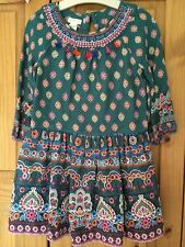 Monsoon Cotton Blend Party Dresses (2-16 Years) for Girls