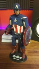 Captain America Hot Toy Avengers