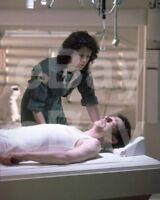 Alien (1979) John Hurt, Sigourney Weaver 10x8 Photo