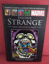 MARVEL COMICS - DOCTEUR STRANGE - VF - LA COLLECTION DE REFERENCE - R 4474