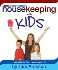 Mrs. Clean Jeans Housekeeping with Kids: Family P