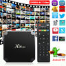 2019 X96MINI Android 9.0 Pie 2+16G Smart TV BOX Quad Core 4K Media HDMI MINI PC