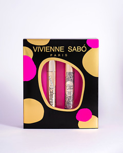 Vivienne Sabo - GIFT SET I (Mascara Cabaret premiere + Mascara Femme Fatale)