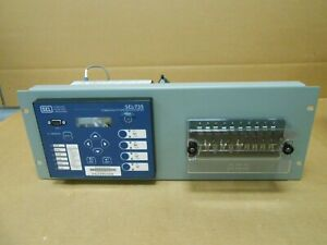 NIB SCHWEITZER SEL-735 9163XXXXX581-9 POWER QUALITY REVENUE METER 735#1027926