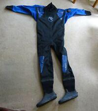 Northern Diver Vortex 3 Membrane Drysuit - Mens Size XLR / Extra L & Undersuit