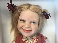 Zwergnase Annemor Doll 2002 Number 166 Of 250