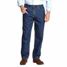 Kirkland Signature Mens Denim Jeans, BLUE (pick size) Work Pants / Casual Pants