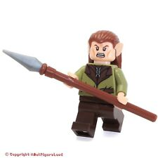 LEGO Lord of the Rings: The Hobbit MiniFigure - Mirkwood Elf Guard (Set 79004)