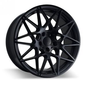 M4 COMP STYLE TO FIT BMW 19INCH WHEELS AND TYRES IN MELBOURNE BLK
