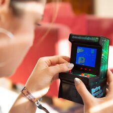"""Mini Maquina Arcade Retro años 80 200 Juegos 8 bits portátil pantalla de 2.8"""" juegos de video"""