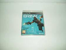 """""""Brink"""" Revolution.  Sony PlayStation 3, 2011"""