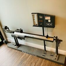 Fairbanks Industrial 50-ton Truck Scale - Great Condition