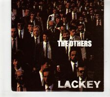 (GT230) The Others, Lackey - 2004 DJ CD