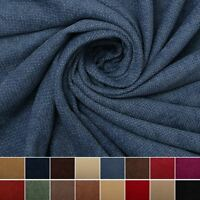CLASSIC BASKETWEAVE LOOSE COVERS UPHOLSTERY INTERIORS CURTAIN SOFT CHENILLE