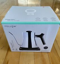 Fellow Stagg EKG 1200W Cordless Electric Kettle  - Polished Steel