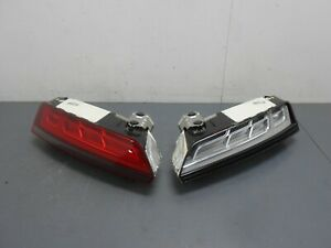 2017 18 19  Audi R8 V10 Tail Light Set - Damaged #1169