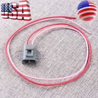 Wire Ignition Coil Connector Harness Plug Pigtail For VOLVO 960 S90 V90 S40 V40