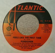 Foreigner – Feels Like The First Time / Woman Oh Woman