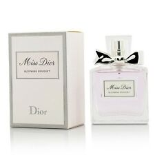 NEW Christian Dior Miss Dior Blooming Bouquet EDT Spray (New Scent) 50ml Perfume