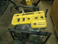 Used 285803-69 Stay For Dg4300 Dewalt Generator - Picture Is Of Entire Tool