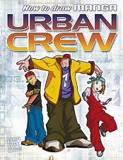 Urban Crew (Manga Books), QUA, New Book