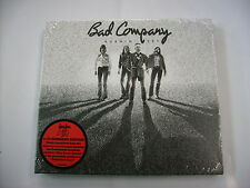 BAD COMPANY - BURNIN' SKY - 2CD NEW SEALED 2017 EXPANDED EDITION