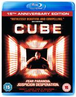 Cube Blu-Ray (LGB94827)