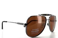 H.I.S Sonnenbrille / Sunglasses Mod. HP-34129 Color-1 POLARIZED + Etui